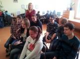 Interneto savaitės 2014  renginys bibliotekoje