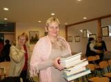 Švėkšnoje vėl supleveno knygnešystės dvasia