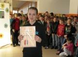 Veiksmo savaitė BE PATYČIŲ 2014 Traksėdžių pagrindinėje mokykloje