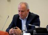 Saulius Stankevičius. Nuotrauka Gintaro Radzevičiaus