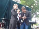 Vestuvinių muzikantų festivalis Švėkšnoje