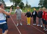 1 val.bėgimas, skirtas Baltijoskelio 25 – mečiui paminėti