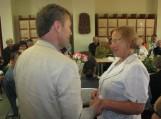 Vasaros palydos su tautosakos puoselėtoja Terese Lorenčiene