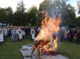Dagotuvių šventėje