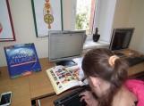 Europos kalbų dieną bibliotekų lankytojus sujungė internetiniai tiltai