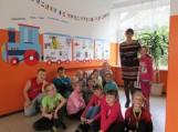Nuotraukos Traksėdžių mokyklos