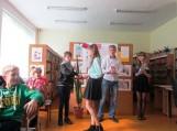 Europos kalbų diena Traksėdžių mokykloje