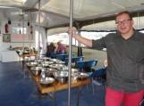 VI Respublikiniame Žuvienės virimo čempionate