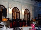 Moliūgų-žibintų šventė Švėkšnoje