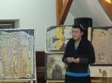 """Edukacinė programa """"Mažoji Lietuva davė mums kalbą, raštą, pirmąsias knygas"""".  D. Vasiliauskytės nuotr."""