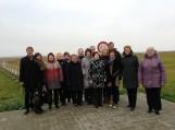 Seminaro dalyviai. Nuotraukos Birutės Servienės