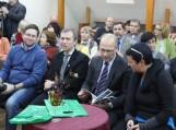 """Edukacinė programa """"Mažoji Lietuva davė mums kalbą, raštą, pirmąsias knygas"""".  L.Valatkienės nuotr"""