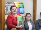 """Edukacinė programa """"Mažoji Lietuva davė mums kalbą, raštą, pirmąsias knygas"""".  L.Valatkienės nuotr."""