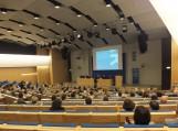Tarptautinė konferencija Lietuvos Respublikos seime