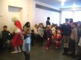 Gardamo vaikus jau aplankė Kalėdų Senelis