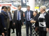 Susitikome su Vilniaus universiteto profesoriais
