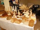 Švėkšniškiai pagerbė duoną