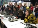 Pažinti sus senąją spausdinimo technologija