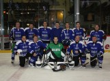 Šilutės ledo ritulio komanda