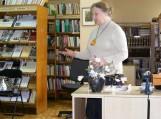 Nuotraukos bibliotekos