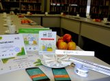 Pagėgių Vydūno biblioteka, Senjorų dienos internete (1)