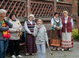 Tautiška giesmė Švėkšnoje6