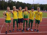 Nuotraukos Lietuvos olimpinio komiteto
