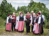 Inkaklių folkloro ansamblis Dainoriai